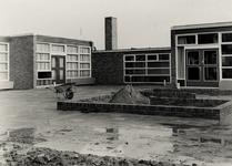 27740 Nieuwe Nutskleuterschool in de Julianalaan, hoek Vrijdomweg, ter vervanging van het schooltje in de Hobeinstraat
