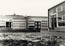 27741 Nieuwe Nutskleuterschool in de Julianalaan hoek Vrijdomweg, ter vervanging van het schooltje in de Hobeinstraat