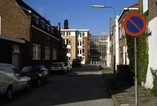 29540 De Rochussenstraat gezien vanaf de Scheldestraat