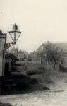 31759 Het hofje Erve Bok, Walstraat no.75.