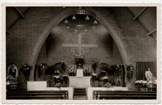 32652 Interieur van de Rooms-Katholieke Martinuskerk te West-Souburg