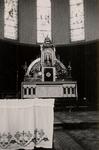 33501 Interieur van de Rooms-Katholieke kerk aan de Singel