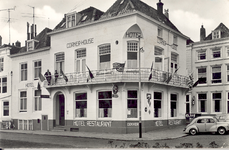 34815 Hotel-Cafe-Restaurant Dekker Corner-House Bellamypark, Vlissingen (Centrum) - Holland Tel. 01184-2110-4450 Alle ...