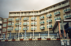 38781 Grand Hotel Arion op Boulevard Bankert.