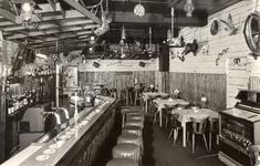 39154 Interieur Joop's Bar , Bellamypark 4