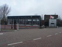 39968 Nieuwe brandweerkazerne (uitrukpost) aan de Olympiaweg in Vlissingen