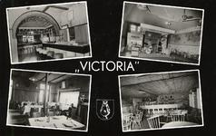 40747 Victoria Dancing - Bar - Restaurant Victoria Boulevard Bankert 90. Tel. 01184 - 2875 Vlissingen Geopend tot 4 ...
