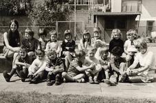41023 Kleuterschool het Mezennest in de Koestraat