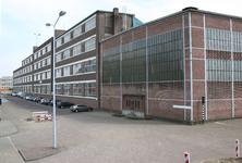47710 Koninklijke Scheldegroep in Vlissingen. De machinefabriek