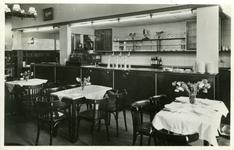 48343 'Café - Restaurant In 't Paradijs , Bellamypark 7 - Vlissingen' Interieurfoto