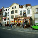 49302 Opening van restaurant Solskin, Boulevard Bankert 58