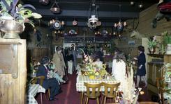 49366 Interieur café-restaurant Bellamypark 4 aan de oostzijde