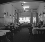 49900 Interieur Nout's cafetaria , Bellamypark 8