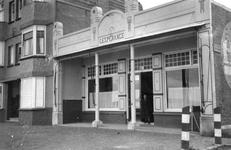 50121 Café-dancing l' Espérance (later Victoria ) Boulevard Bankert 90