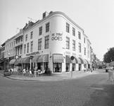 50146 Restaurant De Stadt Goes (voormalige Hotel Goes) Bellamypark 2, hoek Nieuwendijk