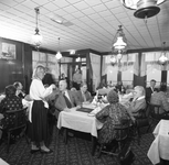 50241 Interieur restaurant Solskin, Boulevard Bankert 58