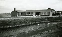 51610 Nieuwe kleuterschool de Kleuterhoek bij de Schuitvaartstraat