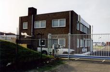 52986 Trainingscentrum Brandweer Vlissingen aan de Oosterhavenweg