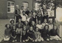 57644 Een klas van Bouwen Ewoutschool