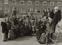 58108 De openbare kleuterschool 'De Zonnebloem' in de Beaufortstraat
