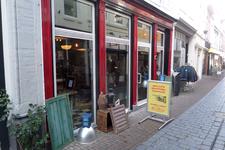 59327 Sinds 19 november 2016 bundelen RootWood & Sleazy Tiki Barbershop hun krachten in de Sint Jacobsstraat 17 te ...