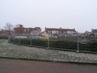 59588 Sloop van het uit 1960 stammende gebouw van de rooms-katholieke St. Jozefschool aan de Hyacinthenlaan 3 te ...