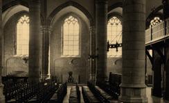 6141 Interieur van de St. Jacobskerk.