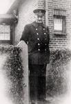6780 De heer C.J. Mommaas, lid van de (vrijwillige) brandweer van Vlissingen