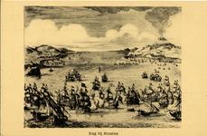 7917 'Slag bij Messina.'
