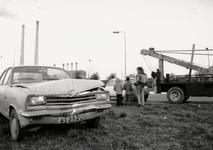 9041 Autobotsing op de Nieuwe Vlissingseweg