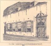 1298 Militair Hospitaal Vlissingen (Korenstraat)