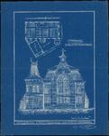 1309 Kerkgebouw Gereformeerde Gemeente te Vlissingen