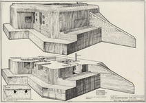 1400 M.G. Schartenstand type 630