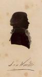 1599 [Mr. Anthony van der Woordt, geb. te Vlissingen 1769, overl. 1794, dichter]