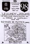 2284 Oudheidkamer Aldegonde presenteert .. 'Leijlijnen'in Zeeland - op zoek naar krachtpunten van o.a. kerken en kastelen