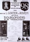 2289 Oudheidkamer Aldegonde presenteert 3e Souburglezing .. Getiteld Bourgondiërs in de 'Nederlanden'
