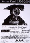 2332 Stichting Aldegonde brengt op Zaterdag 26 februari 2000 v.m. Keizer Karel voorgoed terug naar Souburg