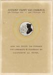 2529 Het afzeilen van de Ste Lucie en het boegsereen van het jagt van voor de forten Lillo en Liefkenshoek...