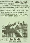 3190 1945- Rammekensdijk niet gedicht- nog één winter in 't water