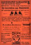 3191 De bevrijding van Walcheren