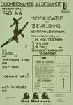 3195 1940-1945 Mobilisatie en bevrijding