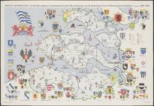 3328 [historisch-heraldische kaart van Zeeland]