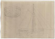 3541 [Vaartuig loodswezen J. Marijs Vlissingen