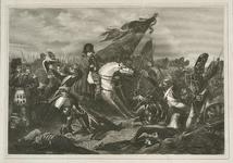 3630 Napoleons letzter kampf bei Waterloo