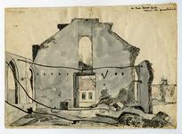 3752 Nederlands Hervormde kerk vanaf de preekstoel