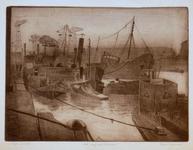 3761 dok Scheepvaartmaatschappij de Schelde