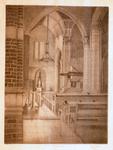 3816 Interieur Sint Jacobskerk Vlissingen