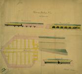 3969 Plan van Bastion No 11