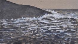 4141 [Opspattend zeewater]