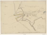 449 De Dok-haven der Marine te Vlissingen in Augustus 1807